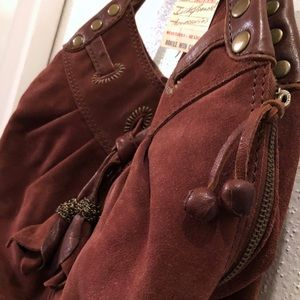 NWT LuckyBrand Bag